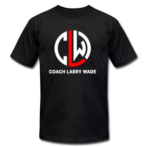 I Build Champions T-Shirt