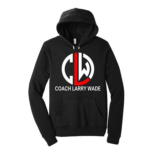 Coach Larry Wade Sweater